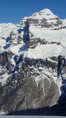 2000 mètres de paroi : Le Tenneverge