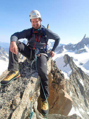 Bastian au sommet