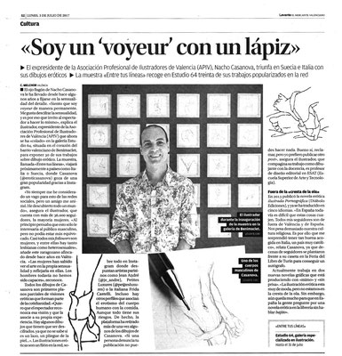 Periódico Levante