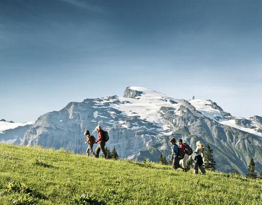 Wandern - ©engelberg.ch