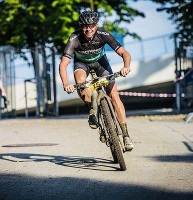 Gerhard Steinl © Sportograf