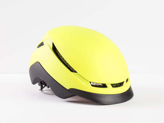 BONTRAGER CHARGE WAVECEL Radioactive Yellow ©Trek