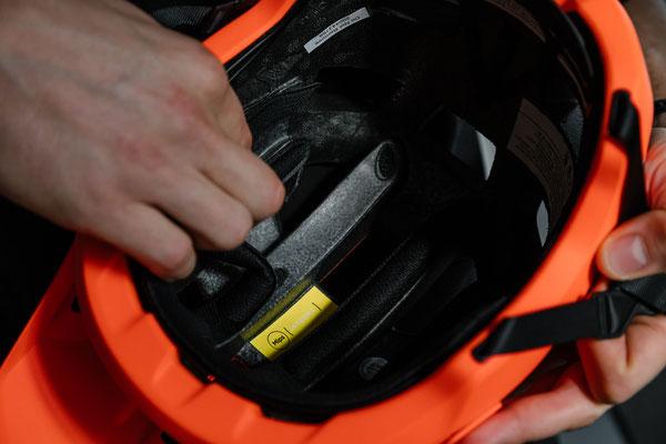 POC bringt den ersten Fahrradhelm mit der brandneuen Mips® Integra Technologie auf den Markt