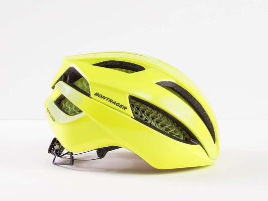 BONTRAGER SPECTER WAVECEL Radioactive Yellow ©Trek