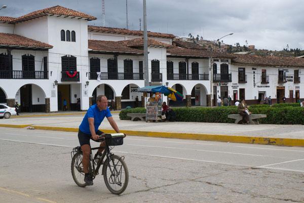Auf zwei Rädern durch Peru - © Prom PerU