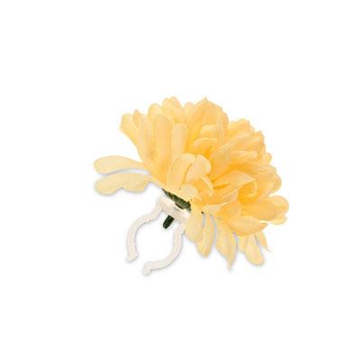 50371 Basil Dahlia Flower