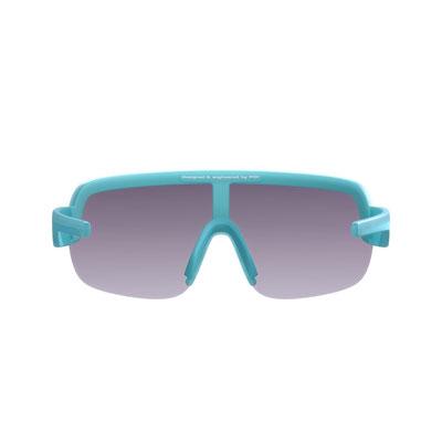 AIM Clarity Sonnenbrille Kalkopyrit Blue ©Poc