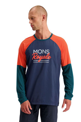 SS20-Kollektion von Mons Royale / Tarn Freeride © Mons Royale