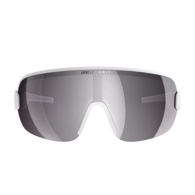 AIM Clarity Sonnenbrille / Hydrogen White ©Poc
