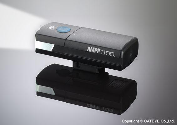 SMD-LEDs und OpiCube™ Technologie sorgen für einen breiten und homogenen Lichtstrahl