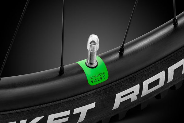 woom W6 - ©Andreas Rhomberg-woom bikes