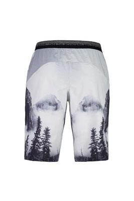 ©Maloja GionM. Printed MTB- und Multisport-Shorts