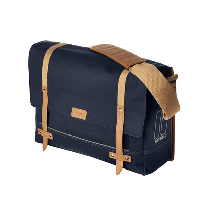 17607 Basil Portland messenger dark blue