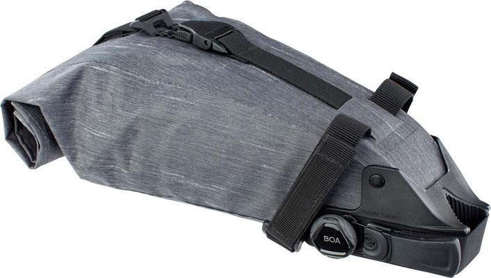Seat Pack Boa carbon grey/L ©Evoc