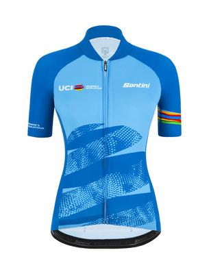 UCI World Champion Jerseys Women