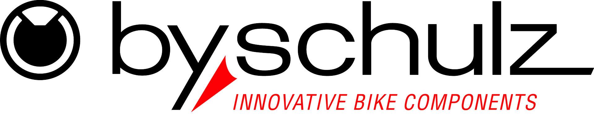 Logo by.schulz