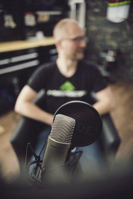 BIKEblick - der Podcast von MCG