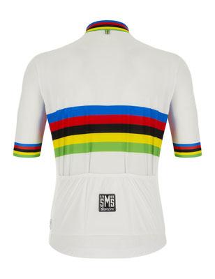 UCI World Champion Jerseys Men