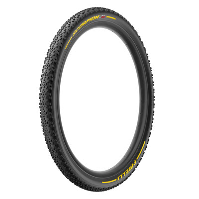 ScorpionTM MTB-Reihe mit dem neuen XC RC-Reifen