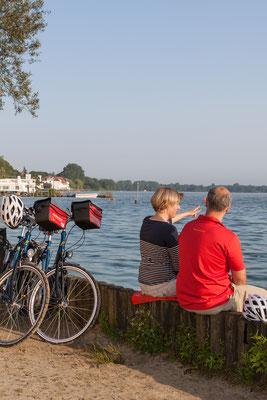 Kreuzfahrt durch Ostfriesland ¬¬– Mit Gelegenheit zur Radtour auf der Insel Borkum und Besuch der Meyer Werft