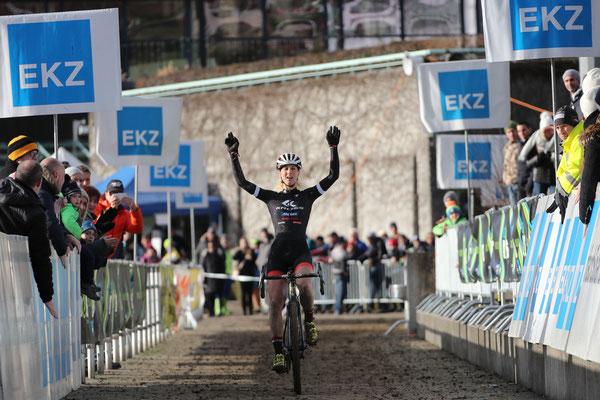 Sieg Jolanda Neff // ©radsportphoto.net/Steffen Müssiggang