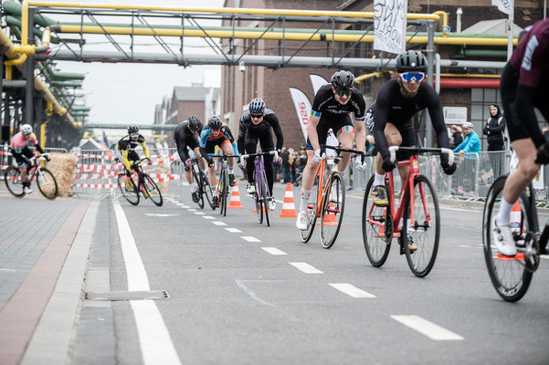 Impressionen Cycling World Düsseldorf 2019