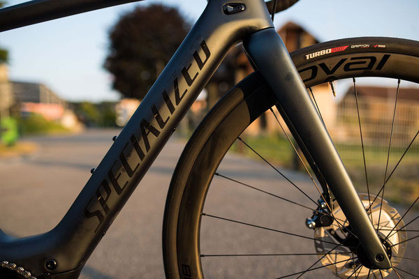 Turbo Creo SL Expert ©Specialized