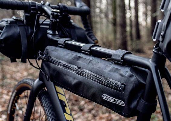 ©Ortlieb Bikepacking-Line Frame-Pack