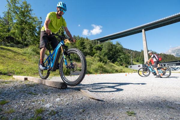 bikehow bikguide ©BikeHow