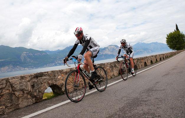 COLNAGO CYCLING FESTIVAL / Foto: Bike&More
