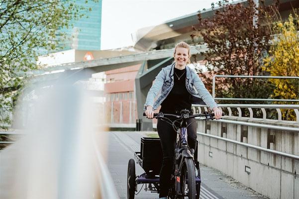 Multi Use Bike von Gleam