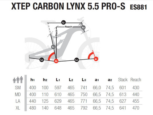 BH BIKE  XTEP Carbon