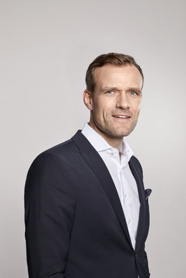 Dr. Martin Koers, VDA-Geschäftsführer (Verband der Automobilindustrie)