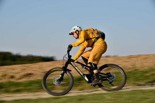 TRP E Bike Solutions – neue TRP C 2,3 Cargo Bremse