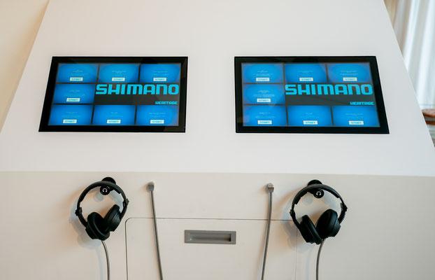 ©SHIMANO Experience Center