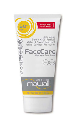 ©mawaii FaceCare SPF 50