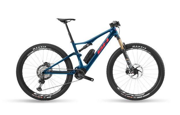 iLynx Carbon - BH Bikes
