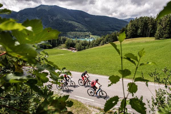 Velontour, die neue Plattform für Genuss-Radfahrer