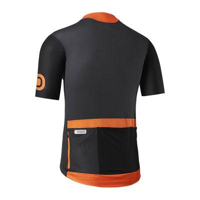 Dotout Ride Jersey mit Polartec® Power Dry®