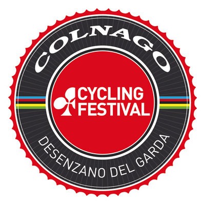 COLNAGO CYCLING FESTIVAL LOGO / Foto: Bike&More
