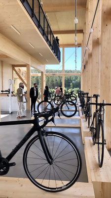 Impressionen_1-Storck Bicycle-Flagship Store Wertheim