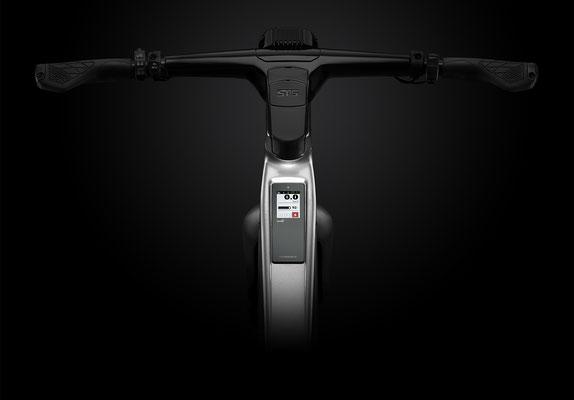 Blubrake und Stromer: Das erste S-Pedelec mit integriertem ABS