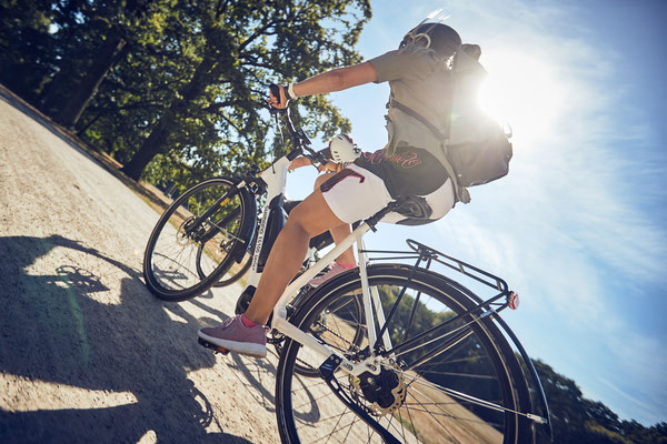 SHIMANO E-BIKE BERLIN ©Paul Lange & Co.