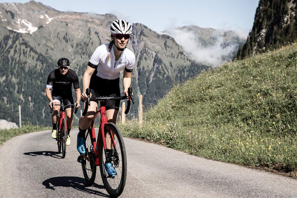 Road Bike Ladies Days 2021 ©Simplon
