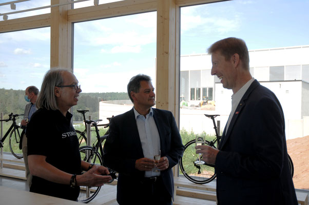 Gruppenbild 2-Storck Bicycle-Flagship Store Wertheim
