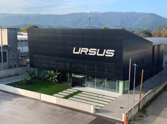 Ursus Italien