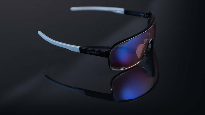 Shimano Technium Fahrradbrille ©Paul Lange & Co.