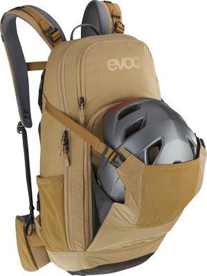 EVOC NEO 16l GOLD ©EVOC