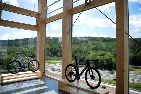 Impressionen_6-Storck Bicycle-Flagship Store Wertheim