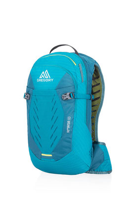 Amasa 14 14l - 685 g - Meridian Teal - UVP: 120,- Euro ©GREGORY